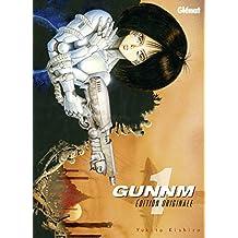 GUNNM ÉD.ORIGINALE T.01