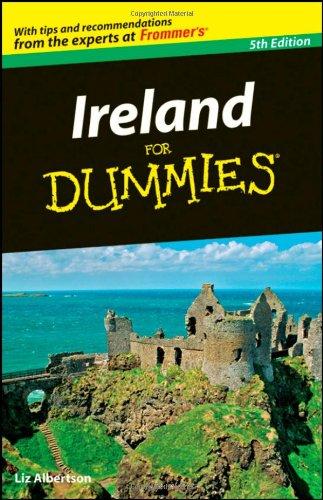 Ireland For Dummies pdf epub