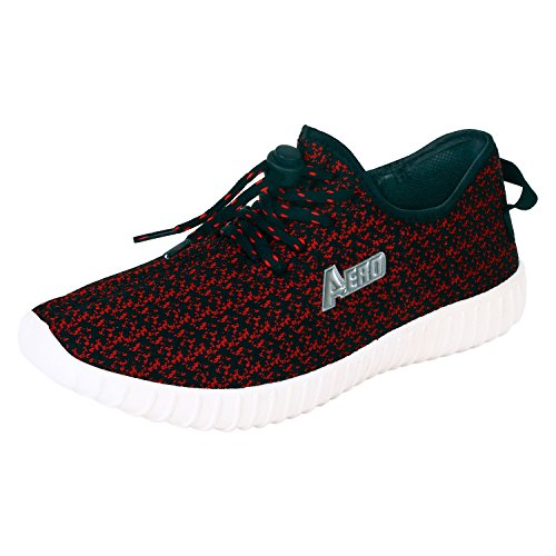 Aero Sneakers Men Casual Shoes