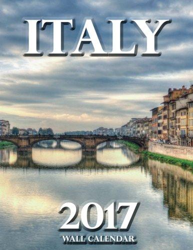 italian art calendar - 2