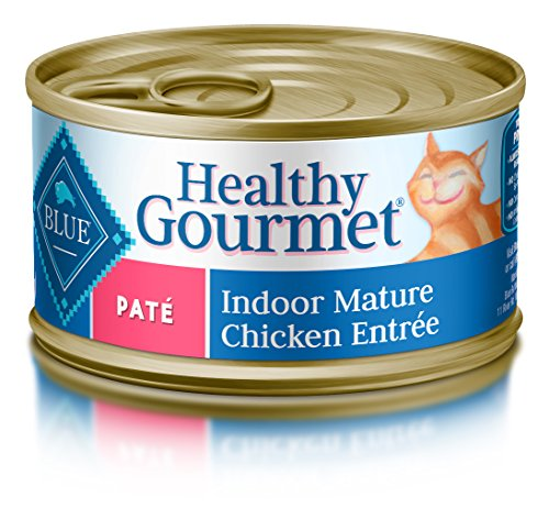 BLUE Healthy Gourmet Mature Chicken