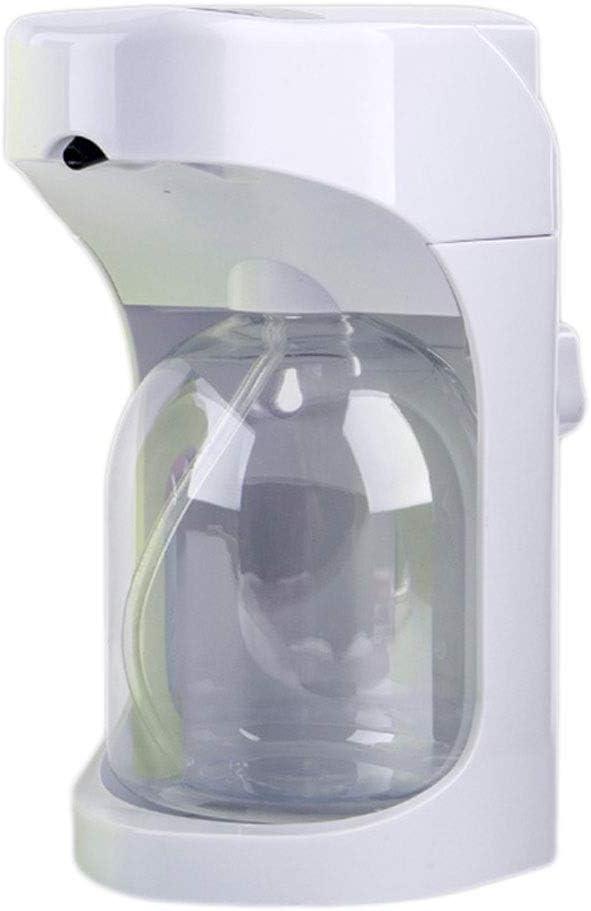 SHENGHUAJIE 400ml Sensor autom/ático Jab/ón desinfectante Manos Libres sin Contacto Dispensador de l/íquido (B)
