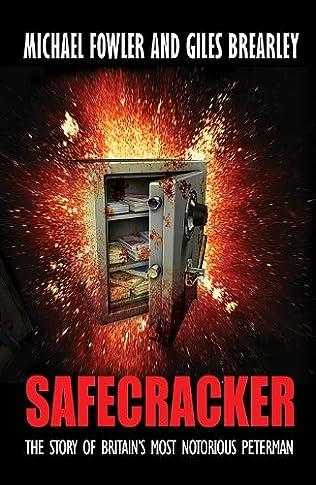 book cover of Safecracker