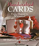 Handcrafted Cards, Paige Gilchrist, 1579902626