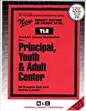 Principal, Youth and Adult Center, Rudman, Jack, 0837381088