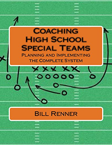 Download Coaching High School Special Teams Pdf