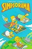 Simpsons Comics Simpsorama, Matt Groening, 0060951990