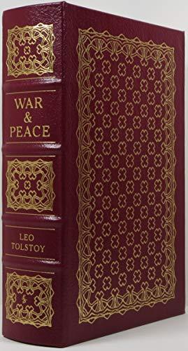 War & Peace -