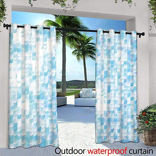 (Outdoor- Free Standing Outdoor Privacy Curtain,Gingham Check and Hearts seamless pattern, pink and white pastel for baby albums, scrapbooks, arts, crafts, fabrics EPS compatible file has pattern swat)