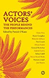 Actors' Voices, Patrick O'Kane, 1840029560