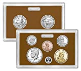 2021 S Proof Set Mint Packaged