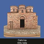 Cattolica Stilo Italia (ITA) | Paola Stirati