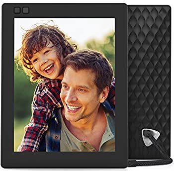 Amazon Com Pix Star 10 4 Inch Wi Fi Cloud Digital Photo