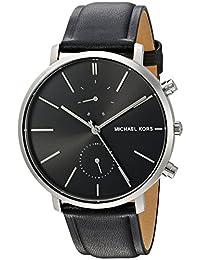 Michael Kors Men's Jaryn Black Watch MK8539