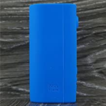 Silicone Case for eLeaf iStick 40W TC box mod Case Wrap Cover (blue)