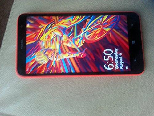 New Nokia Camera Cell Phone (New Nokia Lumia 1320 GSM Unlocked LTE Windows 8 Cell Phone - Black (No)