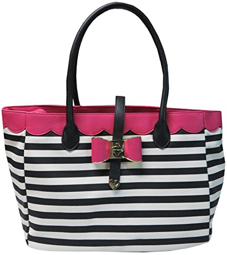 Betsey Johnson Carry On Bag - 8