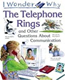 Telephone Rings, Richard Mead, 0753450151