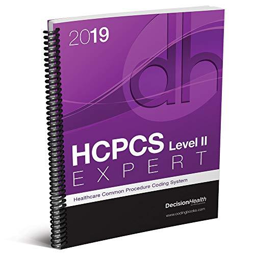 2019 HCPCS Level II Expert -