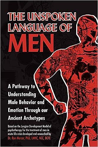 The Unspoken Language of Men: Amazon.es: Mercer, Ron: Libros ...