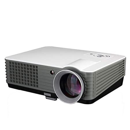 XINTONGDA Proyector RD801 Home Business Office LED HD 1080P Pico ...
