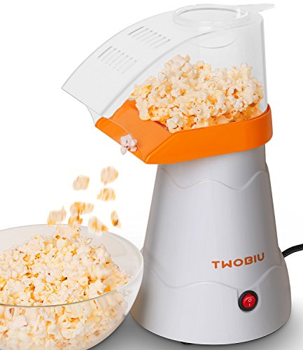 TWOBIU Popcorn Machine Popper Approved product image