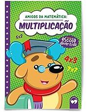 Multiplicação: Amigos da Matemática