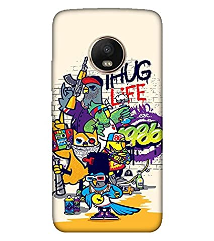 Takkloo thug life printed designer back case cover for amazon takkloo thug life cartoons white background trendy quote funny picture printed voltagebd Images
