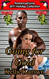 Going for Gold (Romance Divine Holiday Collection Book 16)
