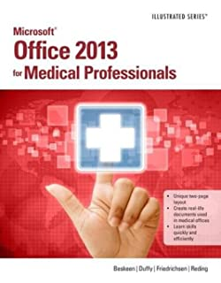 Kinns the medical assistant text study guide and checklist and microsoft office 2013 for medical professionals illustrated fandeluxe Gallery