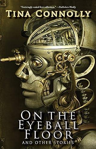 book cover of On the Eyeball Floor