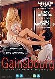 Gainsbourg: A Heroic Life aka Gainsbourg (Vie Heroique) aka Gainsbourg, O Homem Que Amava As Mulheres (Uncut) [Import]
