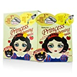 Farm Stay Princess 3-Steps Mask – Whitening 10pcs For Sale