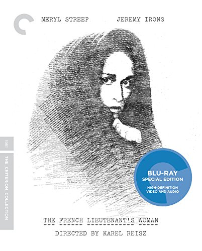 The French Lieutenant's Woman [Blu-ray]