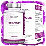 DACHA Nutrition Premium Forskolin Extract – Keto Diet Pills That Work Fast for Women & Men, Pure Rapid Tone, All Natural Coleus Forskohlii 500mg, Made in USA, Luna Trim Advanced Dietary Supplement For Sale
