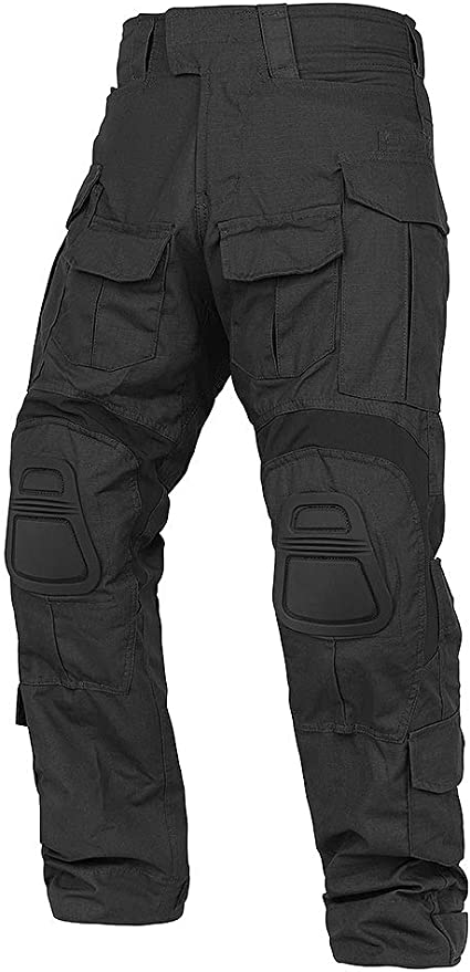 Details about  /TMC2901 G3 Combat Cargo training pants with knee pads For Men Military SST