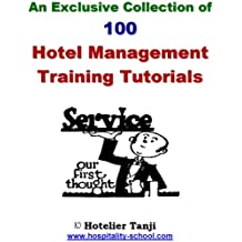 100 Hotel Management Training Tutorials & SOP Collection