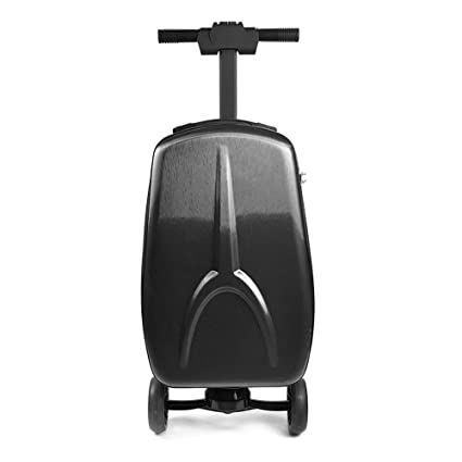 Amazon.com: Lcxliga - Maleta de viaje para patinete (264.6 ...