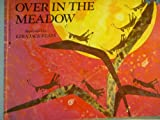 Over in the Meadow, Olive A. Wadsworth, 0590409816