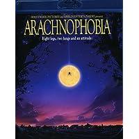 Arachnophobia - Blu-ray
