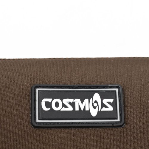 Cosmos Brown Color Neoprene Carrying Protection Sleeve Bag Case Cover for Apple Wireless Keyboard & Magic Mouse