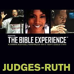 Judges - Ruth