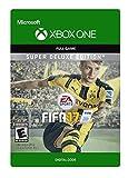 FIFA 17 Super Deluxe Edition - Xbox One Digital Code