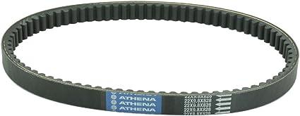 Athena S410000350021 Correa de Transmisión