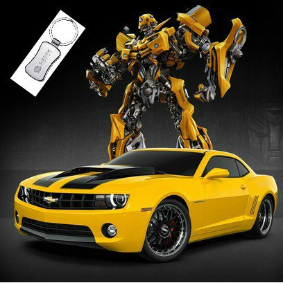 bumblebee car - 5