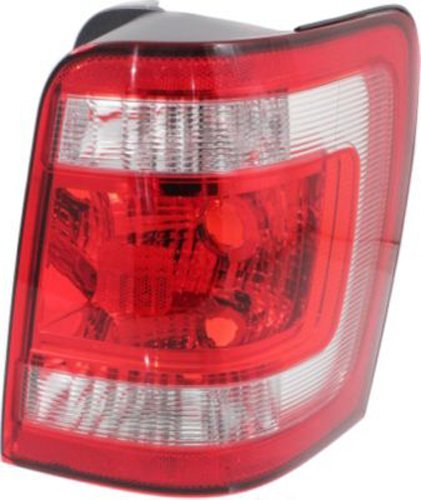 2010 ford escape right tail light - 9