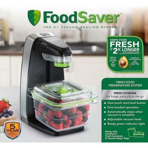 Buy foodsaver preservation system