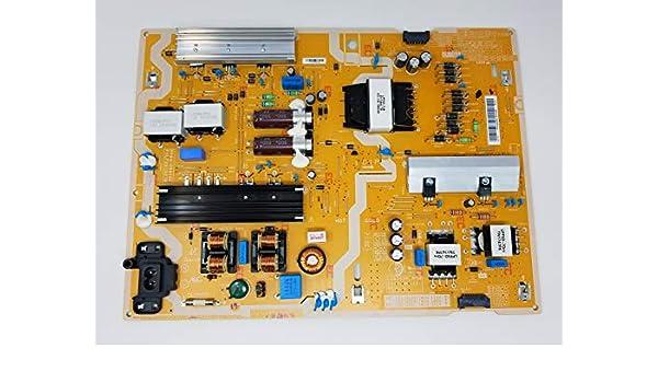 Placa de Fuente de alimentación Modelo L65S6NR_MSM para Samsung TV ...