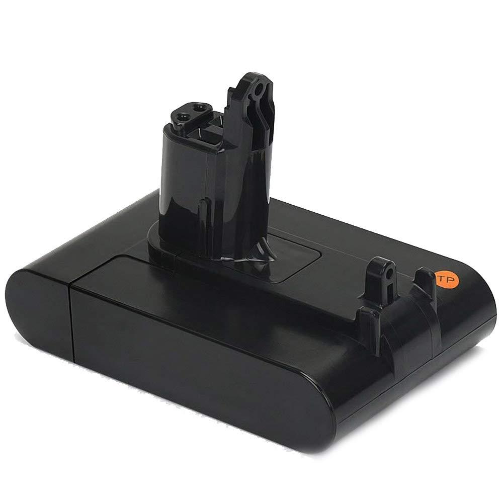 Acquisto REEXBON 22.2V 2Ah Li-ion utensili elettrici Batteria di ricambio per Dyson DC35, DC31, DC34, DC44, DC45 Tipo B Aspirapolvere Handheld Prezzo offerta