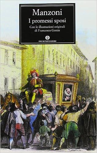 I Promessi Sposi (Classic Reprint) (Italian Edition)